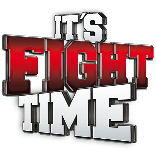 It`s Fight Time